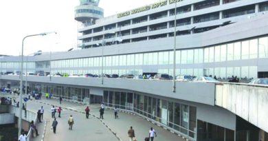 FGN Concessions Lagos & Abuja Airports